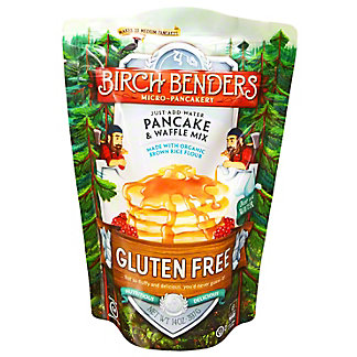 Birch Benders Gluten Free Pancake Mix, 14 oz