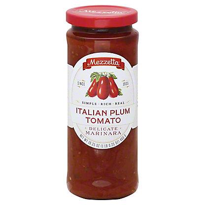 Mezzetta Italian Plum Tomato Delicate Marinara,16.25 OZ