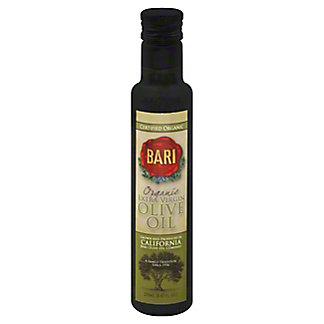 Bari Organic Extra Virgin Olive Oil, 8.45 oz