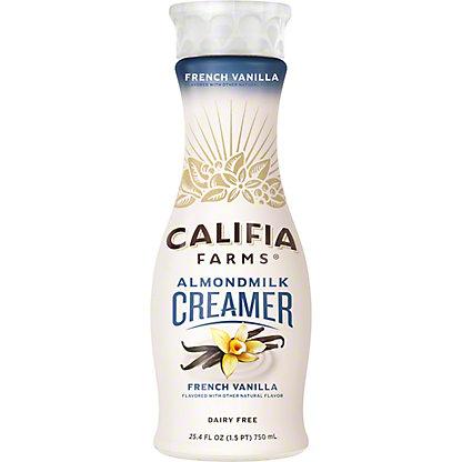 Califia Farms Califia Farms Vanilla Almondmilk Creamer,25.4 oz