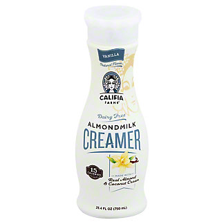 Califia Farms Califia Farms Vanilla Almondmilk Creamer,25.4 oz