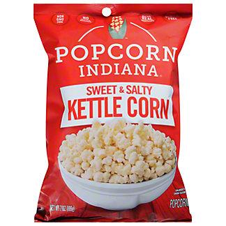Popcorn Indiana Kettlecorn,7 OZ