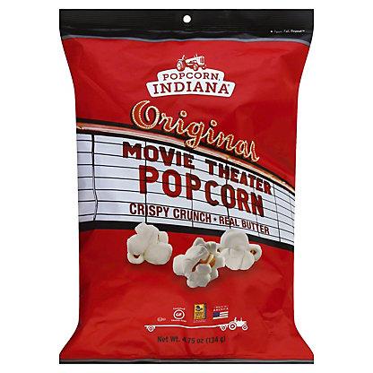 Popcorn Indiana Movie Theatre Butter, 4.75 oz