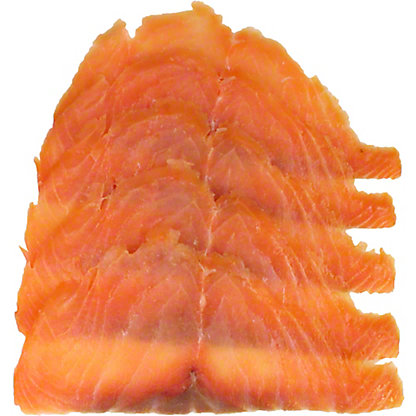Blue Hill Bay Scottis Reserve Smoked Salmon, Sold by the pound