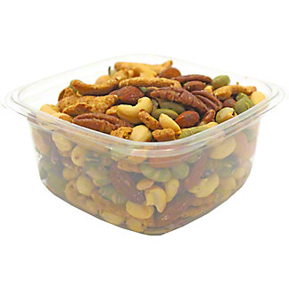 Austinuts Travis Heights Snack Mix, by lb