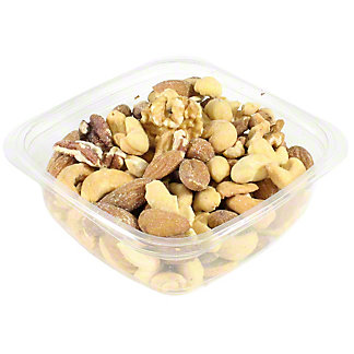 salted tree nut mix,LB