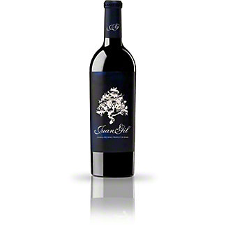 Juan Gil 18 Meses Blue Label Monastrell, Jumilla, Spain, 750 ml
