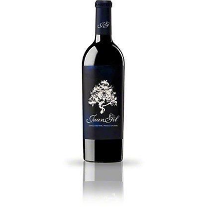 Juan Gil 18 Meses Blue Label Monastrell, Jumilla, Spain, 750 ml