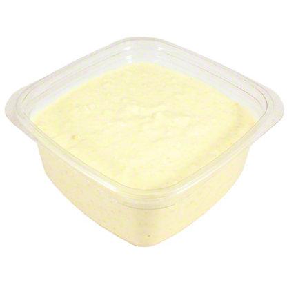 Central Market Hummus, lb