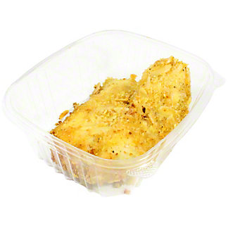 Almond Crusted Tilapia, LB