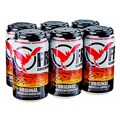 Freetail Original,6/12OZ