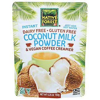 Native Forest Coconut Milk Powder, 5.25 oz