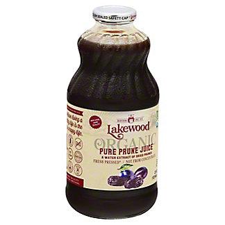 Lakewood Organic Organic Prune Juice 32 Oz, 32.00 oz