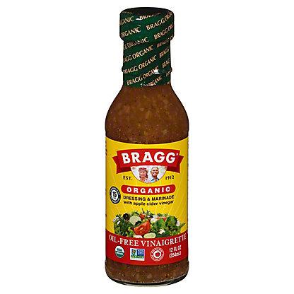 Bragg Vinaigrette Organic Apple Cider,12.00 oz