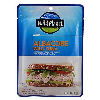 Wild Planet Albacore Wild Tuna,3.00 'oz'
