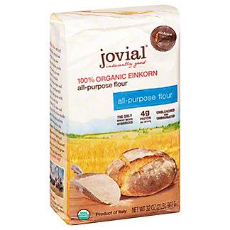 Jovial Organic Einkorn Flour, 32 oz