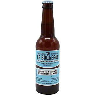 Er Boqueron Golden Ale, 1