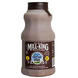 MILL KING Mill King Cacow Chocolate Milk 8oz,8OZ