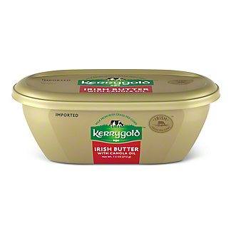 Kerrygold Irish Butter with Canola Oil, 7.5 oz