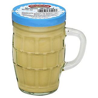 Hengstenberg German Mustard, 8.45 oz