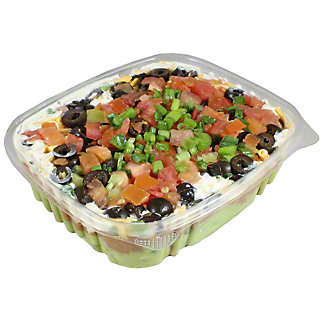 Chef Prepared Hatch 7 Layer Dip, Ea