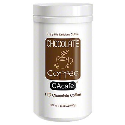 CAcafe Coconut Mocha, 19.05 oz