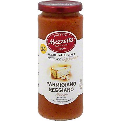 Mezzetta Marinara Parmigiano Reggiano,16.25 OZ