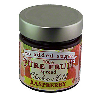 BLAKE HILL PRESERVES Blake Hill No Sugar Added Raspberry Preserve,8.5OZ
