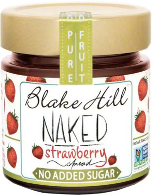 BLAKE HILL PRESERVES Blake Hill No Sugar Added Strawberry Preserve 8.5OZ