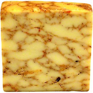 Grafton Village Cheese Cheddar Smoked Chili,2/5LB