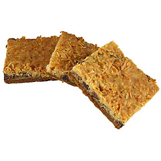 Central Market Seven Layer Bar, 3 ct