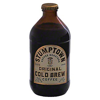 Stumptown Cold Brew Coffee Stubby,10.50 oz