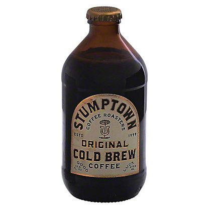 Stumptown Cold Brew Coffee 10 5 Oz Central Market