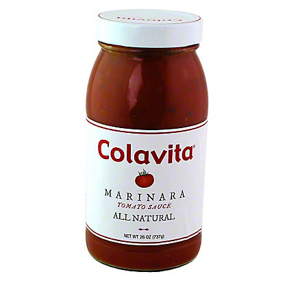 Colavita Marinara Sauce,26 OZ