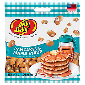 Jelly Belly Pancakes & Maple Syrup Beans, 3.1 oz