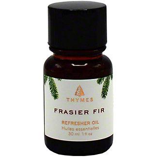 Thymes Frasier Fir Refresher Oil, 1 oz