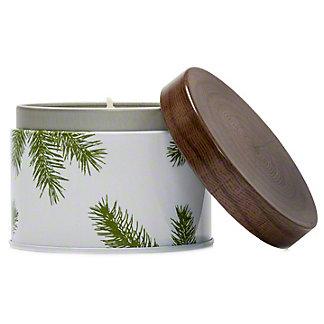 Thymes Frasier Fir Candle Tin, 6.5 oz