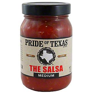 The Pride of Texas The Salsa Medium, 16 oz