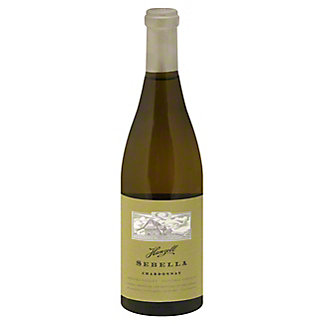Hanzell Sebella Chardonnay, 750.00 ml