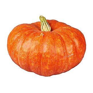 Fresh Cinderella Pumpkin, Small