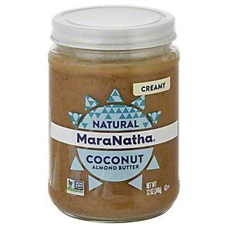 MaraNatha Almond Coconut Spread,12 oz