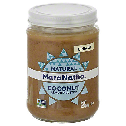 MaraNatha Almond Coconut Spread,12 oz