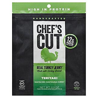 Chefs Cut Turkey Jerky Original, 2.5 oz
