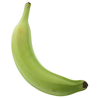 Fresh Plantain Bananas,sold individually