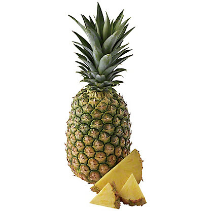 Fresh Large Pineapple, EACH