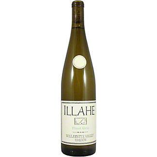 Illahe Estate Pinot Gris Williamette Valley, 750 ML