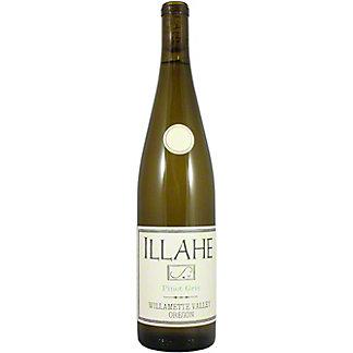 Illahe Estate Pinot Gris Williamette Valley, 750 ML