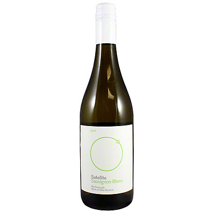 Satellite Sauvignon Blanc, 750 mL