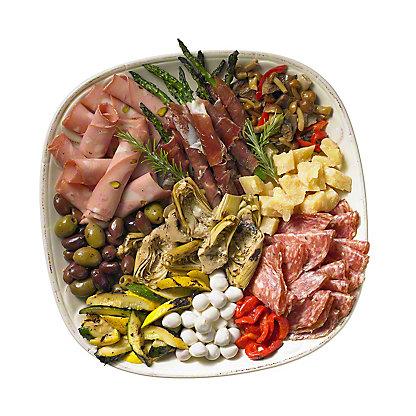 Antipasti Platter, Serves 10-15