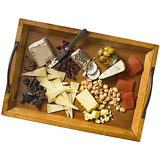 Artisan Cheese Platter, Serves 10-15